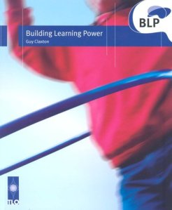 Building learning power, Claxton