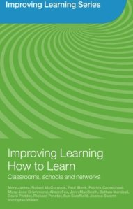 Improving learn how to learn, James et al