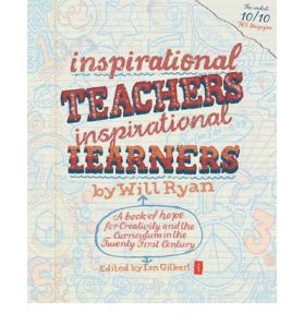 Inspirational teachers, inspirational learners, Ryan