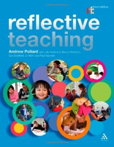 Reflective teaching, Pollard