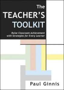 Teacher's toolkit, Ginnis