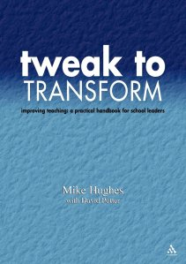 Tweak to transform, Hughes