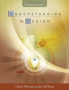 Understanding by design, Wiggins