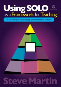 Using SOLO as a framework for teaching, Martin