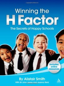 Winning the H factor, Smith