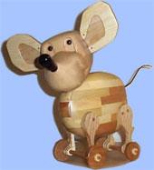 Trojan mouse 2